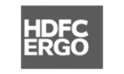 HDFC Ergo copy