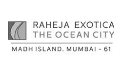 Raheja Exotic copy